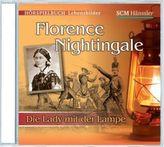 Florence Nightingale - Die Lady mit der Lampe, Audio-CD