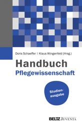 Handbuch Pflegewissenschaft, Studienausgabe