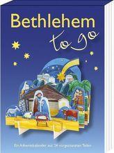 Bethlehem - to go