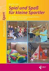 Spiel und Spaß für kleine Sportler