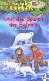 Auf den Spuren der Eisbären
