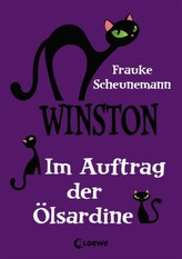 Winston - Im Auftrag der Ölsardine
