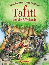 Tafiti und die Affenbande