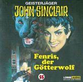 Geisterjäger John Sinclair - Fenris, der Götterwolf, 1 Audio-CD