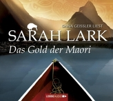 Das Gold der Maori, 6 Audio-CDs