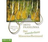 Der wunderbare Massenselbstmord, 4 Audio-CDs