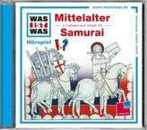 Mittelalter / Samurai, Audio-CDs