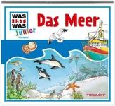Das Meer, 1 Audio-CD