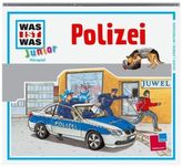 Polizei, Audio-CD