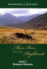 Mein Herz ist in den Highlands
