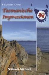 Tasmanische Impressionen