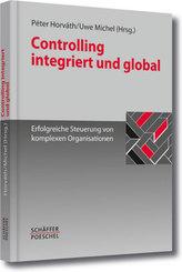 Controlling integriert und global