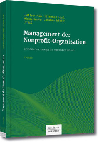 Management der Nonprofit-Organisation