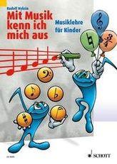 Mit Musik kenn ich mich aus. Bd.1