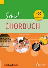 Schul-Chorbuch