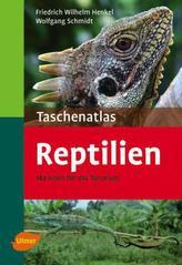 Taschenatlas Reptilien