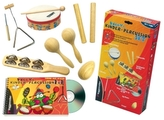 Voggy's Kinder-Percussion Set