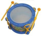 Die kleine Trommel (Kinderinstrument)
