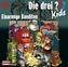 Die drei Fragezeichen-Kids - Einarmige Banditen, 1 Audio-CD