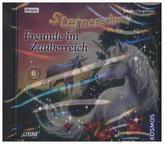 Sternenschweif - Freunde im Zauberreich, Audio-CD. Folge.6