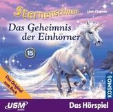 Sternenschweif - Das Geheimnis der Einhörner, 1 Audio-CD. Folge.15