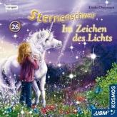 Sternenschweif - Im Zeichen des Lichts, 1 Audio-CD