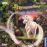 Sternenschweif - Die Magie der Sterne, 1 Audio-CD