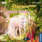 Sternenschweif - Lauras Rettung, 1 Audio-CD