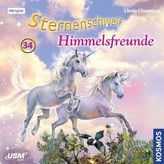 Sternenschweif - Himmelsfreunde, Audio-CD