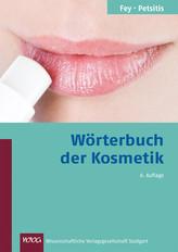 Wörterbuch der Kosmetik