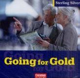 Going for Gold, 1 Audio-CD