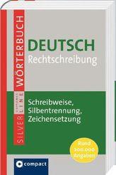 Deutsch Rechtschreibung