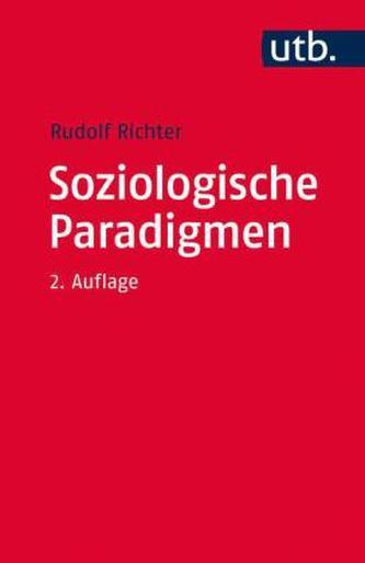 Soziologische Paradigmen
