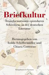 Briefkultur