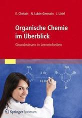 Organische Chemie im Überblick