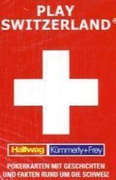 Play Switzerland (Spielkarten)