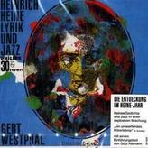 Heinrich Heine, Lyrik und Jazz, 1 CD-Audio