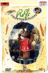 Rolfs Hasengeschichte, 1 DVD