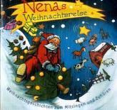 Nenas Weihnachtsreise, 1 Audio-CD