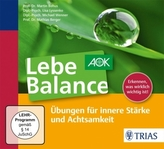 Lebe Balance, 1 Audio-CD