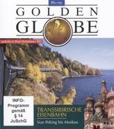 Transsibirische Eisenbahn, 1 Blu-ray