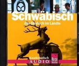 Schwäbisch das Deutsch im Ländle, 1 Audio-CD