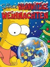 Die Simpsons, Wahnwitzige Weihnachten