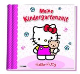 Hello Kitty Meine Kindergartenzeit