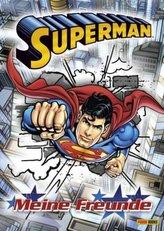 Superman - Meine Freunde