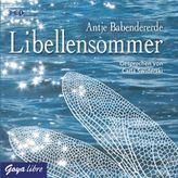 Libellensommer, 3 Audio-CDs