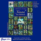 Tintentod, 18 Audio-CDs (Sonderausgabe)