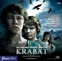 Krabat, 2 Audio-CDs