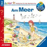 Am Meer, 1 Audio-CD