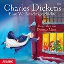 Eine Weihnachtsgeschichte, 3 Audio-CDs